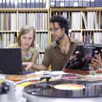 7 Archiv für die Musik Afrikas