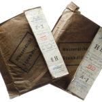 Geschäftsbriefe (Foto: Thomas Hartmann, Universitätsbibliothek Mainz)