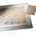 Geologische Karte 1:25000 von Preußen und Umgebung mit Erläuterungen von 1926