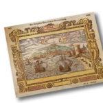 Historische Stadtansicht von Neapel