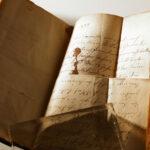 Gesangbuch Bern (Foto: Thomas Hartmann, Universitätsbibliothek Mainz)