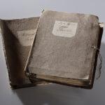 Noten zu Johann Franz Sterkel Missa in B-Dur, op. 39 (Foto: Thomas Hartmann, Universitätsbibliothek Mainz)