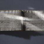 Partitur von Vincenzo Righini >Messa solenne< (Foto: Thomas Hartmann, Universitätsbibliothek Mainz)