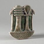 Amulett (Foto: Arbeitsbereich Digitale Dokumentation)