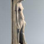 Statuette der Nofretete (Foto: Arbeitsbereich Digitale Dokumentation)