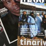Das Archiv für die Musik Afrikas verfügt auch über eine Zeitschriftensammlung. (Foto: Hauke Dorsch, Archiv für die Musik Afrikas)