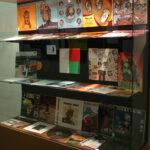 Das Archiv für die Musik Afrikas präsentiert seine Sammlung in verschiedenen Kontexten. (Foto: Hauke Dorsch, Archiv für die Musik Afrikas)