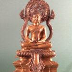 Buddha Siddhārtha Gautama (Foto: Institut für Indologie)