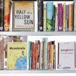 9 Jahn-Bibliothek für afrikanische Literaturen