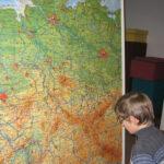 Kürzeste Rundreise oder das Problem des Handlungsreisenden (© Pädagogisches Landesinstitut Rheinland-Pfalz)
