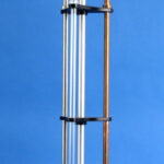 Fallrohr (Foto: Institut für Physik)
